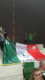 Coatbridge St James CSC